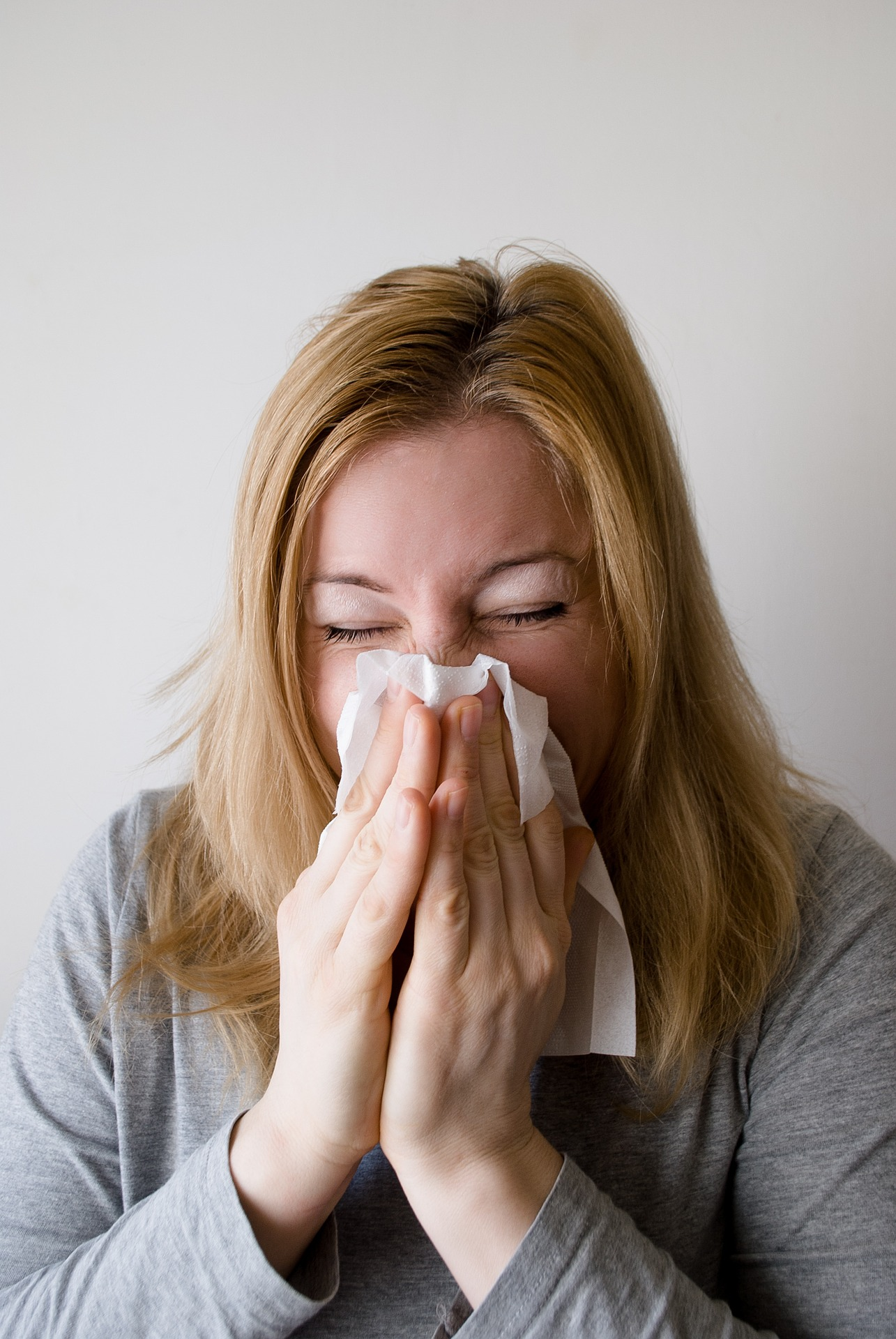 Your DIY RX For Sick House Syndrome